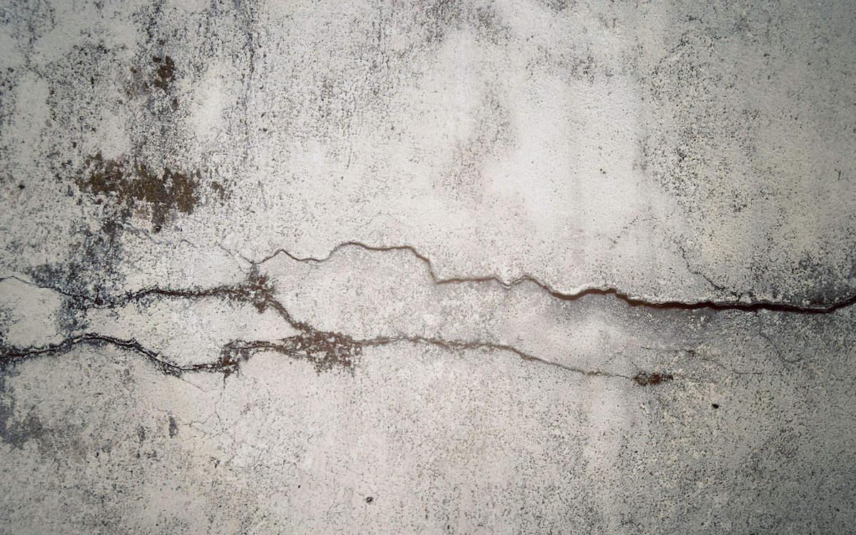 бетон обладает